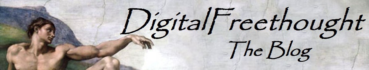 Digital Freethought Blog