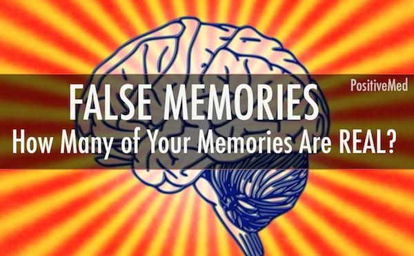 Miracles and False Memories